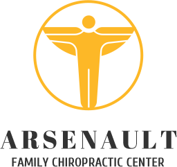Arsenault Family Chiropractic Centers logo - Home