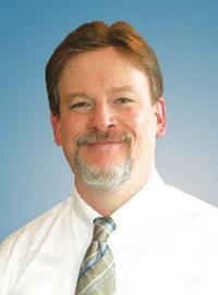 Dr. Carl Cosgrove