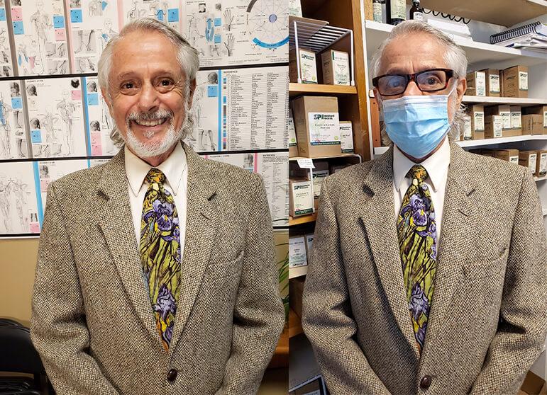 Health Center of Hillsborough practitioners headshot