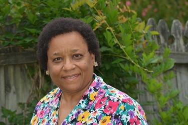 Lavonda Walton, Health Center of Hillsborough Reflexologist