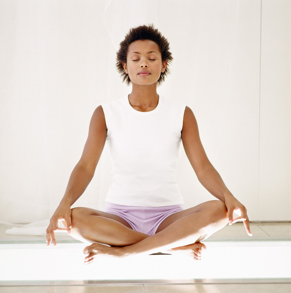 Just 10 minutes of meditation can lead to many health benefits.