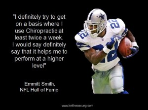 Emmet Smith