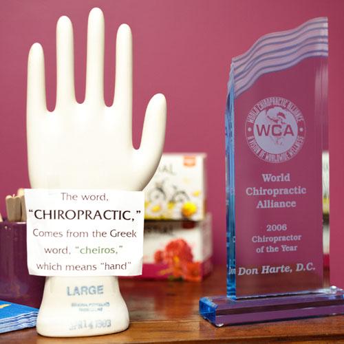 chiropractic-award