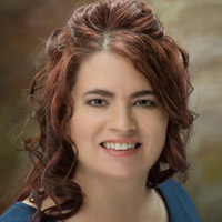 Office Manager, Wendee Hauch