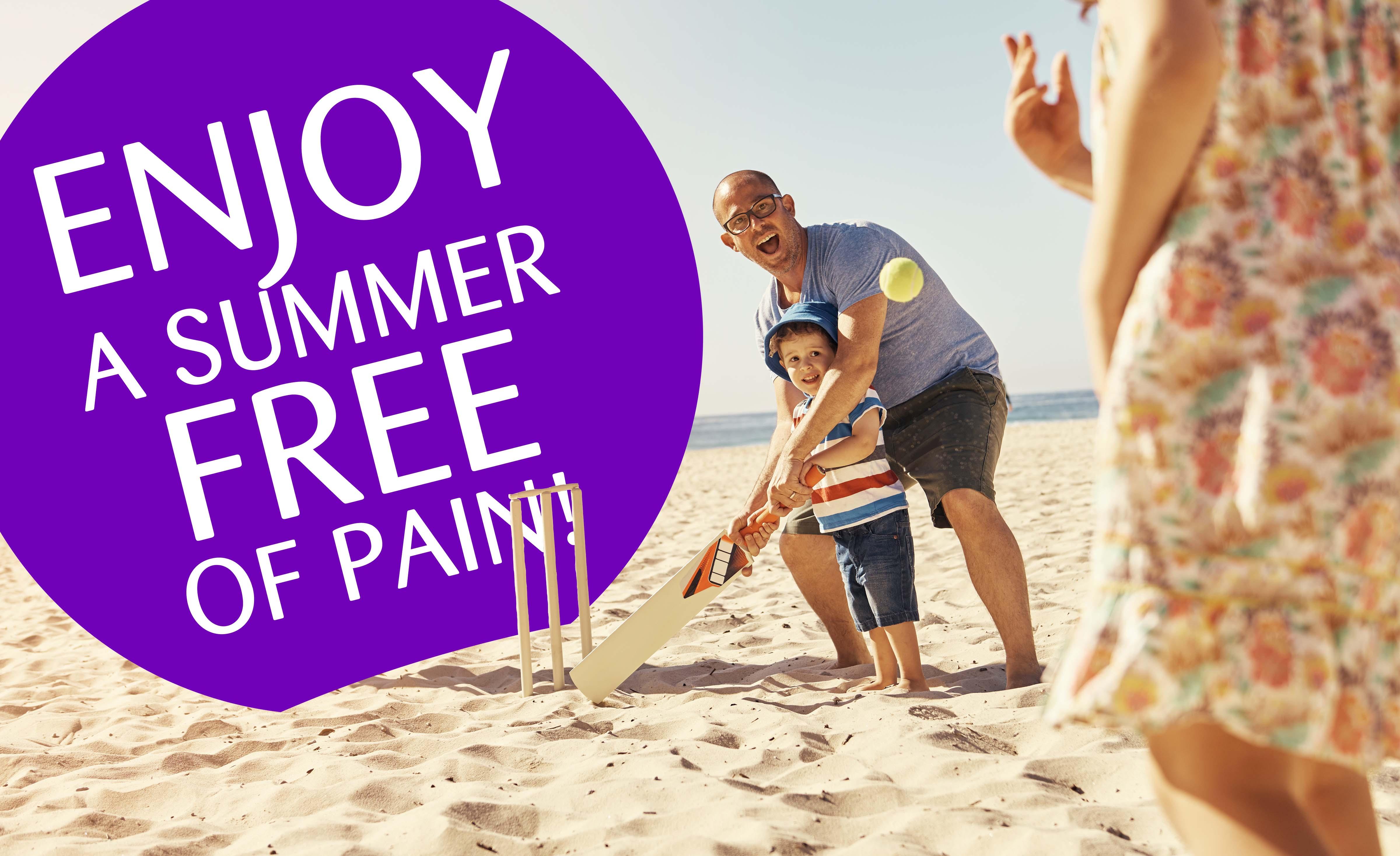 Plan a fun day at the beach