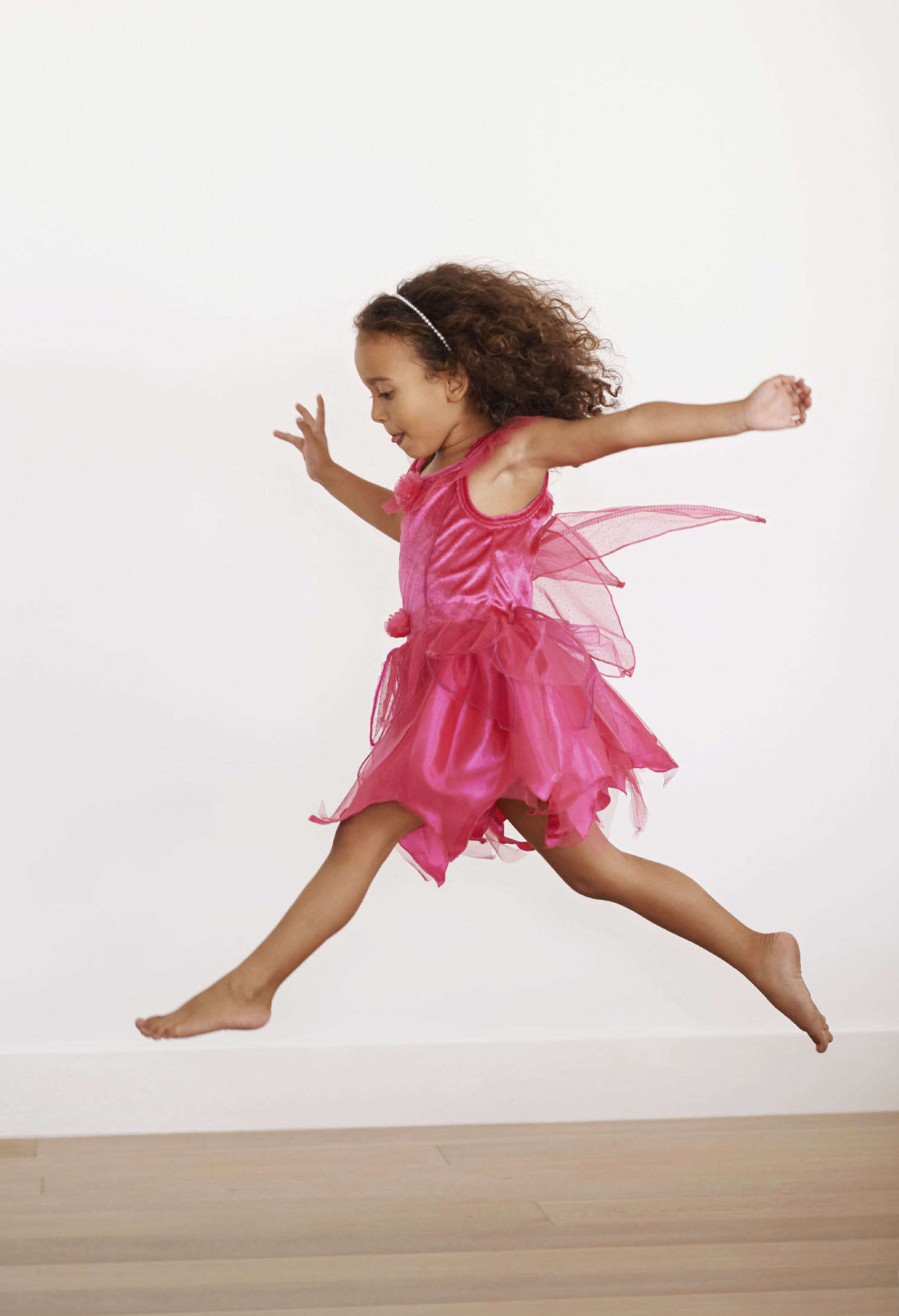 Chiropractic care helps keep children at their best
