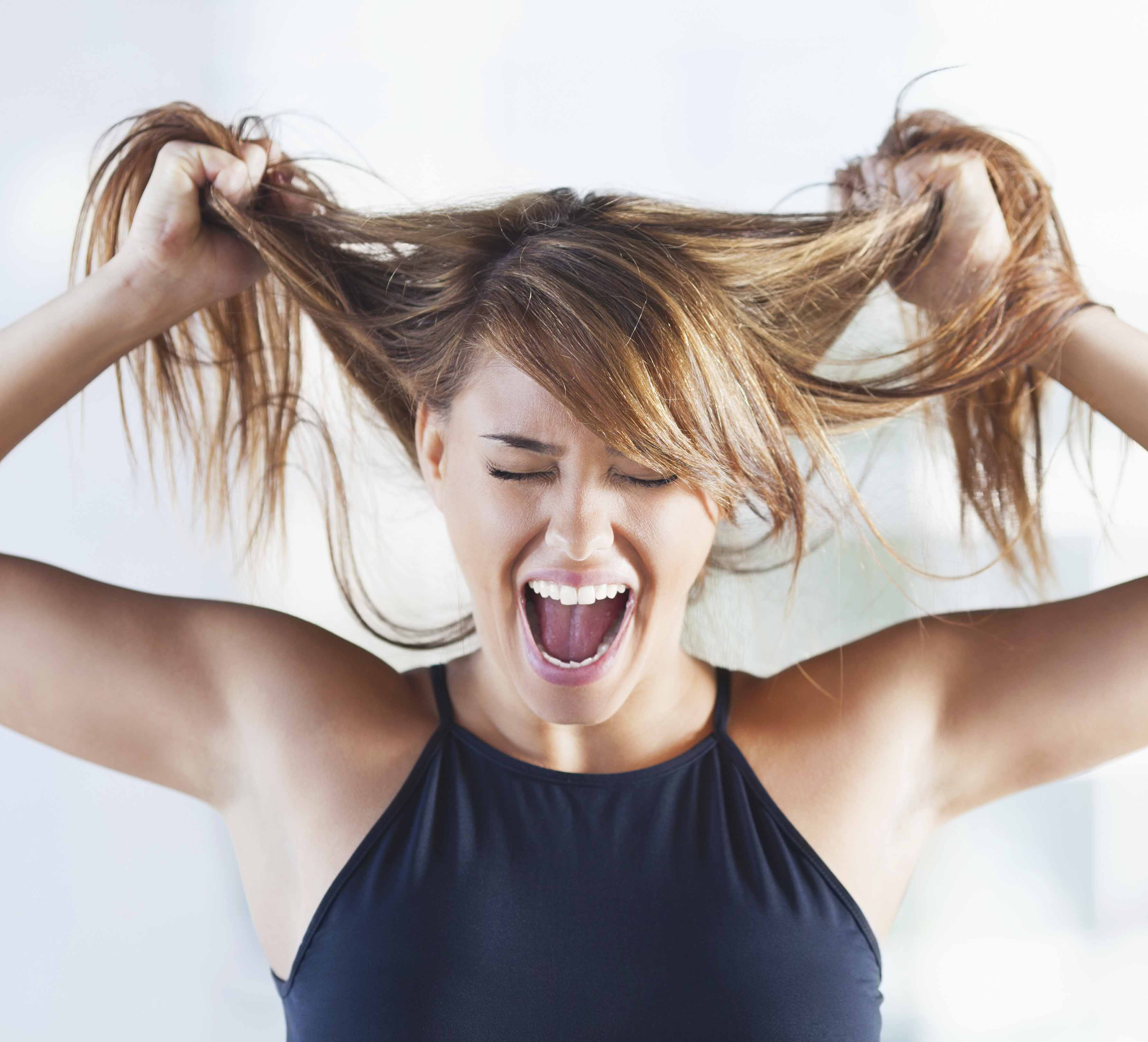 Stress will often show up first in your neck. Safe and natural chiropractic care may help.