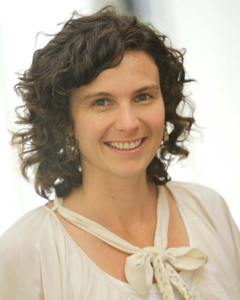 Dr Emma Mead