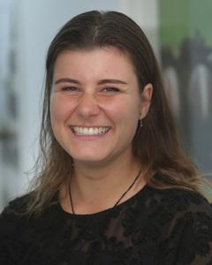 Dr Rachael Williamson