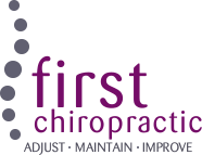 First Chiropractic logo - Home