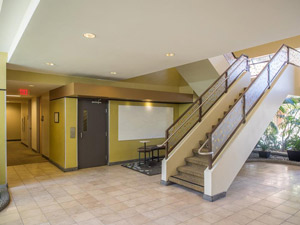New Hope Chiropractic of West San Jose Lobby