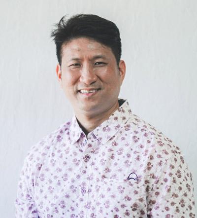 Dr. Rich Jae Ho Roh