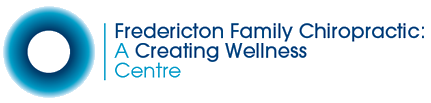 Fredericton Family Chiropractic: A Creating Wellness Centre logo - Home
