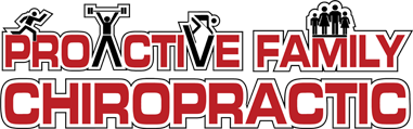 ProActive Family Chiropractic logo - Home