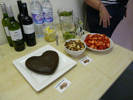 Event Foods