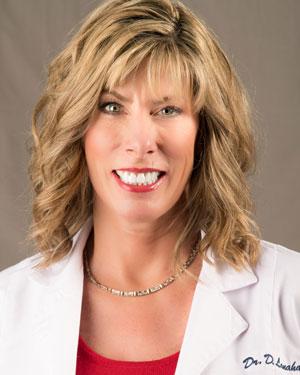 Dr. Dee Lanahan