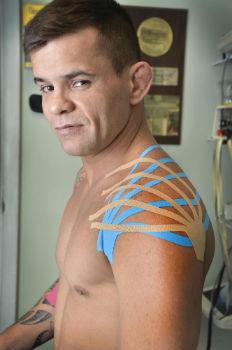 Lyndhurst Sports Chiropractic