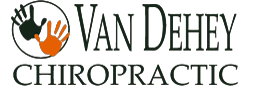 VanDehey Chiropractic Health Center logo - Home