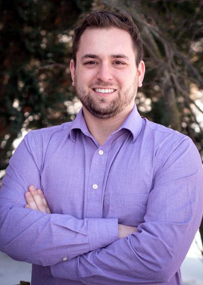Dr. Michael Abood