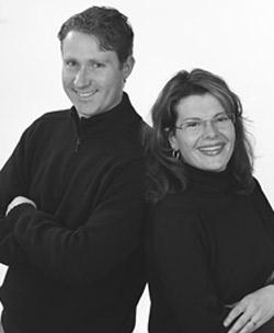 Dr. Greg Varty & Dr. Laura Murray, Embrun Chiropractors