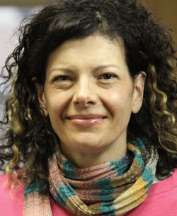 Dr. Laura C. Murray