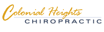 Colonial Heights Chiropractic logo - Home