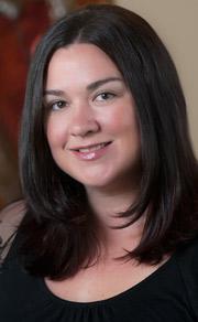 Amanda O'Connor, {PJ} Licensed Massage Therapist