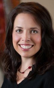 Andrea Littlefield Robinson, Licensed Massage Therapist {PJ}