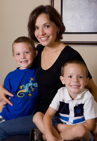 dr sara littlefield and sons
