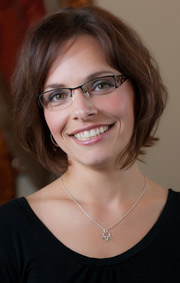 Dr. Sara Littlefield, South Portland Chiropractor