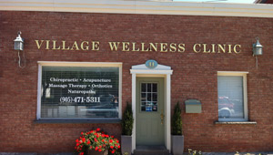 Welcome to Village Wellness Clinic in Markham
