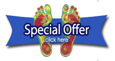 orthotics special offer image