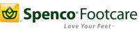 spenco footcare logo