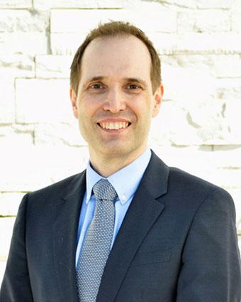 Dr. Norm Hoffmann