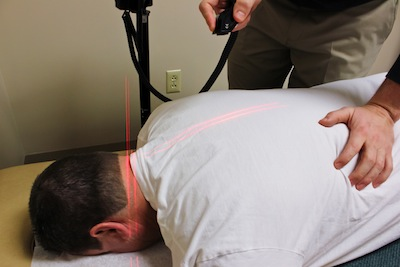 Life in Motion Chiropractic Center