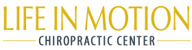 Life in Motion Chiropractic Center logo - Home