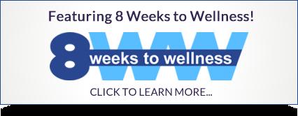 8 weeks wellness
