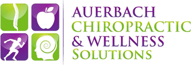 Auerbach Family Chiropractic Center logo - Home
