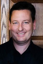 Elkhorn Chiropractor, Dr. Kurt Kelley