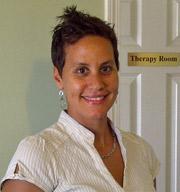 Dr. Noelle Bethea, Burlington Chiropractor