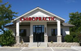 Carter/Spinuzzi Chiropractic in Pueblo