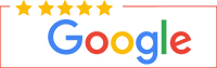 Google review banner
