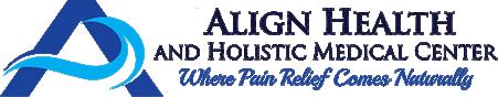 Align Health and Holistic Medical Center logo - Home