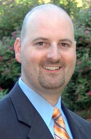 Dr. John Boccella, Raleigh Chiropractor