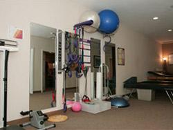 Optimal Health Chiropractic Rehab Are