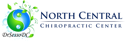 North Central Chiropractic logo - Home