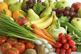 Eating quality food is needed to provide the essential vitamins, enzymes and minerals needed to fuel, grow and repair your body.
