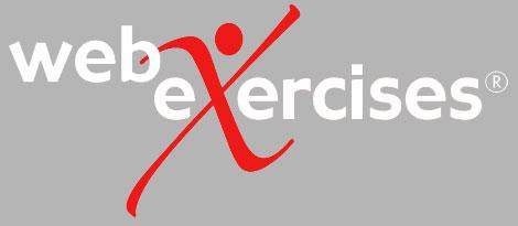 WebExercises Logo