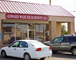 Welcome to Edward Wade Richardson, DC