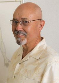 Photo of Chiropractor Dr. Edward Richardson